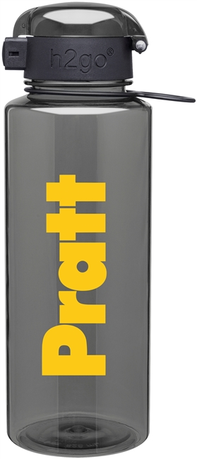 Pratt h2go 28 oz Bottle