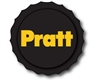 Pratt Bottle Cap Magnet