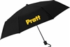 Pratt 42-Inch Super Pocket Mini Folding Umbrella