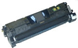 HP C9700A / Q3960A / 7433A005AA Remanufactured Toner Cartridge - Black