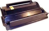 Lexmark 12A3715-U / 75P5521-U Remanufactured Toner Cartridge