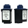 Lexmark 12A1980 / 12A1985 / 16G0060 (#60, #80) Remanufactured Ink Cartridge