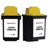 Lexmark 15M0120 (#20) Remanufactured Ink Cartridge