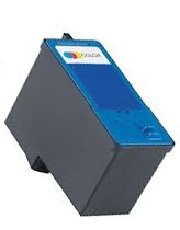 Dell M4646 / J5567  Remanufactured High Yield Ink Cartridge - Tri-Color