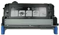 HP CB400A Remanufactured Toner Cartridge - Black