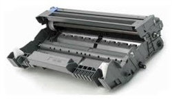 Brother DR520 / DR3100 Drum  Remanufactured Toner Unit