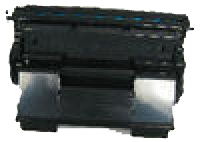 Brother TN1700 Black  Remanufactured Toner Cartridge