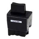 Brother LC41BK Remanufactured Ink Cartridge - Black