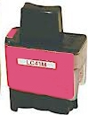 Brother LC41M Remanufactured Ink Cartridge - Magenta