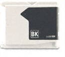 Brother LC51BK Remanufactured Ink Cartridge - Black