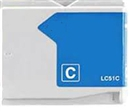 Brother LC51C Remanufactured Ink Cartridge - Cyan