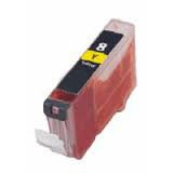 Canon 0623B002 (CLI-8Y) Remanufactured Ink Cartridge - Ink Tank, Yellow