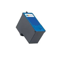 Dell CH884 / DH829 Remanufactured Ink Cartridge - Color