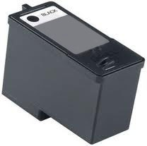 Dell MK990 / MK992 Remanufactured Ink Cartridge - Black