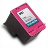 HP CC656AN (#901) Remanufactured Ink Cartridge - Tri-Color