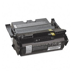 Lexmark X654X21A / X654X11A Remanufactured Toner Cartridge