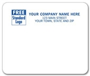 Laser Shipping Address Labels