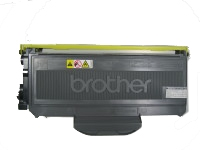 Brother TN330 Black  Remanufactured Toner Cartridge