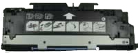 HP Q2670A Remanufactured Toner Cartridge - Black