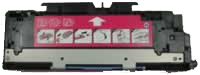 HP Q2673A Remanufactured Toner Cartridge - Magenta