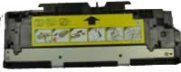 HP Q2682A Remanufactured Toner Cartridge - Yellow