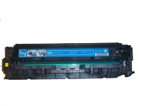 HPCC531A / 2661B001AA Remanufactured Toner Cartridge - Cyan
