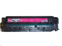 HP CC533A / 2660B001AA Remanufactured Toner Cartridge - Magenta