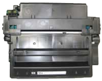 HP Q7551X Remanufactured High Yield Toner Cartridge