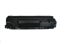 HP CB436A-J Remanufactured Extended Yield Toner Cartridge