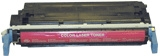 HP C9723A Remanufactured Toner Cartridge - Magenta