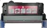 HP Q5953A Remanufactured Toner Cartridge - Magenta