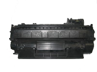 HP CE505X Remanufactured High Yield Toner Cartridge