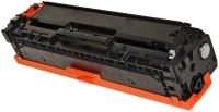 HP CE320A Remanufactured Toner Cartridge - Black
