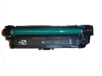 HP CE250A Remanufactured Toner Cartridge - Black