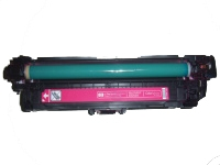 HP CE253A / 2642B004AA Remanufactured Toner Cartridge - Magenta