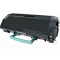 Lexmark E460X11A / E460X21A / E460X80G / X463X11G / X463X21G Remanufactured Toner Cartridge