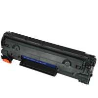 HP CE285A-J Remanufactured Extended Yield Toner Cartridge