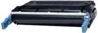 HP Q6460A Remanufactured Toner Cartridge - Black