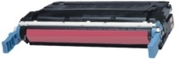 HP Q6463A Remanufactured Toner Cartridge - Magenta