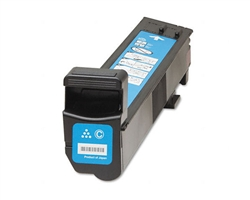 HP CB381A Remanufactured Toner Cartridge - Cyan