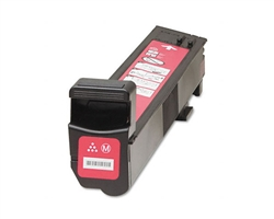 HP CB383A Remanufactured Toner Cartridge - Magenta