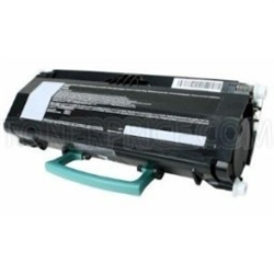Lexmark E260A21A / E260A11A Remanufactured Toner Cartridge
