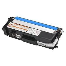 Brother TN315C Cyan  Remanufactured Toner Cartridge