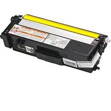 Brother TN315Y Yellow  Remanufactured Toner Cartridge
