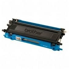 Brother TN115C Cyan  Remanufactured Toner Cartridge
