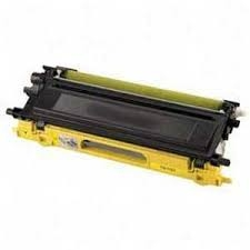 Brother TN115Y Yellow  Remanufactured Toner Cartridge