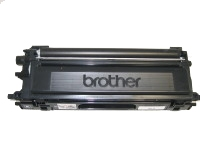 Brother TN110Bk Black Remanufactured  Toner Cartridge