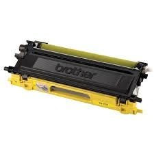 Brother TN110Y Yellow  Remanufactured Toner Cartridge