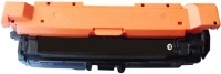 HP CE260X Remanufactured High Yield Toner Cartridge - Black