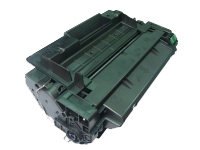 HP CE255X-M Remanufactured High Yield MICR Toner Cartridge